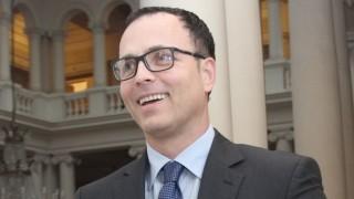 Стоян Мавродиев е новият шеф на Българската банка за развитие