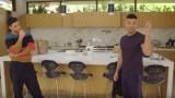 Рики Мартин показа луксозния си дом