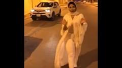 """ТВ водеща избяга от Саудитска Арабия, погнаха я за """"неприлично"""" облекло"""