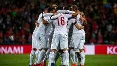 Турция - сърце, хъс, борба на Евро 2016