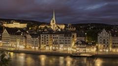 Топ 11 на най-скъпите градове в Европа