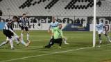 Локомотив (Пловдив) - Дунав 1:1, Исмаил Иса изравни резултата!