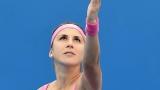 Белинда Бенчич е следващата съперничка на Пиронкова