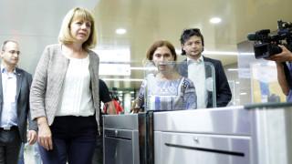 """Спират метрото за """"Сердика"""" и стадион """"Васил Левски"""" в почивните дни"""