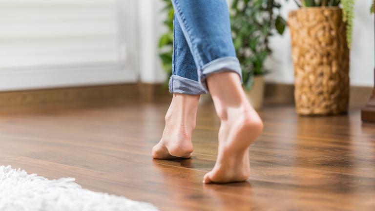 Компанията за $3,8 милиарда, чиито над 1000 служители ходят без обувки на работа