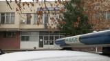 Издирва се и служебното оръжие на полицейския шеф в Казанлък