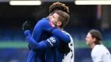 """Челси сложи край на геройствата на Лутън Таун, Ейбрахам с хеттрик за """"сините"""" от Лондон"""