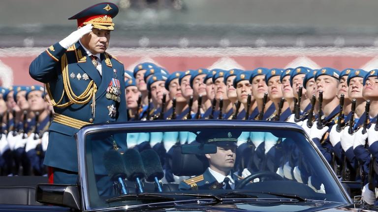 Кремъл инвестира милиарди за ремонт на армията си