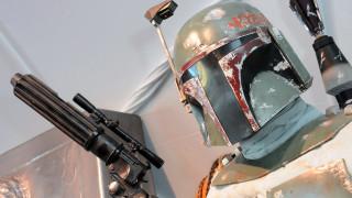 $225 хиляди за фигурка на Боба Фет: Това е най-скъпата играчка от сагата Star Wars в историята