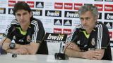 Реал с Роналдо и Марсело, но без Кака срещу Валенсия