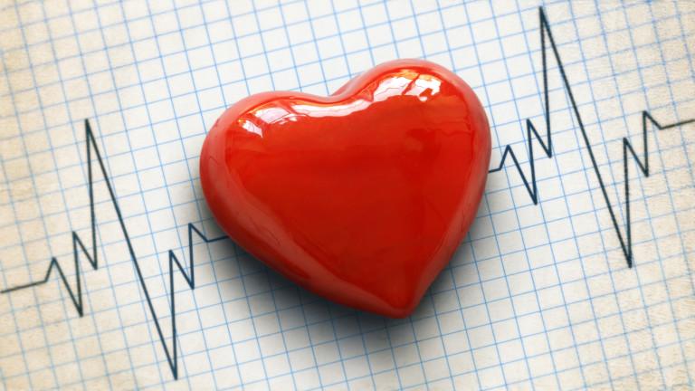 Хората с болно сърце се адаптират най-трудно към смяната на времето