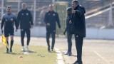Любо Пенев залага на променен ЦСКА, за да постигне победа над Черно море