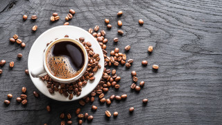 Кафето подскочи с 30% по борсите