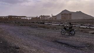 Обстрелват християните на Цветница в сирийския град ал-Скалбия