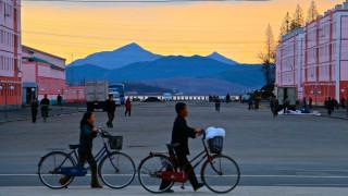 Каква е най-желаната работа в Северна Корея?