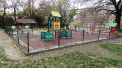 В Хасково скочиха срещу строеж на кооперация в парк