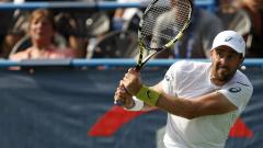 Стив Джонсън защити титлата си на Шампионата на САЩ на клей