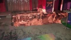40 са ранените при инцидента в Тенерифе