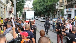 Със спецакция СДВР проверявала документи пред ВСС за груби нарушения на реда