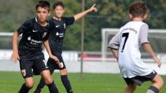 Сравниха български футболен талант с Кайзер Франц