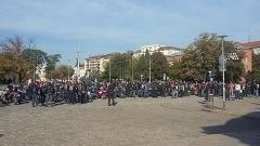На пътя всички сме равни, обявиха мотористи и призоваха за повече толерантност