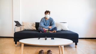 Защо е наистина важно да си останем у дома