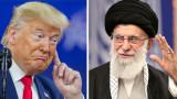 Интерпол отказва на Иран, няма да пуска Тръмп за международно издирване