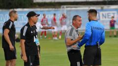 Какво направиха Стамен Белчев и Даниел Моралес начело на ЦСКА?