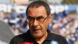 Масимилиано Алегри към Маурицио Сари: Честита пейка!