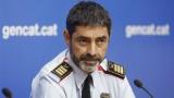 Испания погва висши официални лица в Каталуния за противодържавна дейност