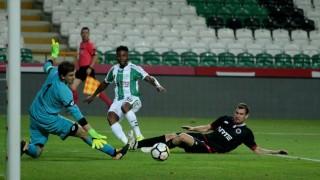 Клубове от Белгия, Русия и Хърватия конкурират Левски за нигериец
