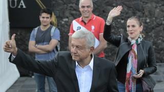 Новият президент на Мексико създава работни места по необичаен начин