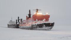 Русия иска партньорство и мир в Арктика