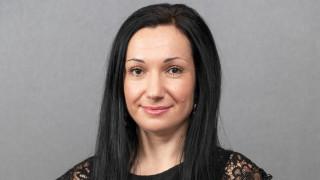 """Елица Ценова е новият директор """"Инвестиции"""" на Lion's Head Investments"""