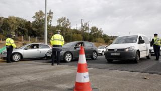 В Гърция обмислят ограничение от 30 км/ч в градовете