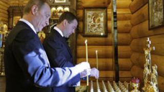 Качински щял да предложи на Русия ново начало