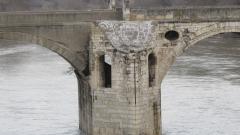 Община Бяла спасява моста на Колю Фичето с дарения