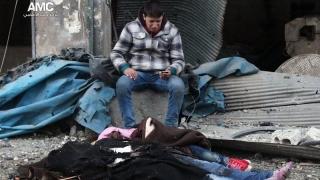Жертвите в Сирия вече са над 330 000