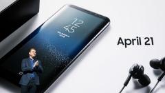 Отново главоболия за Samsung - клиенти се оплакват от Galaxy S8
