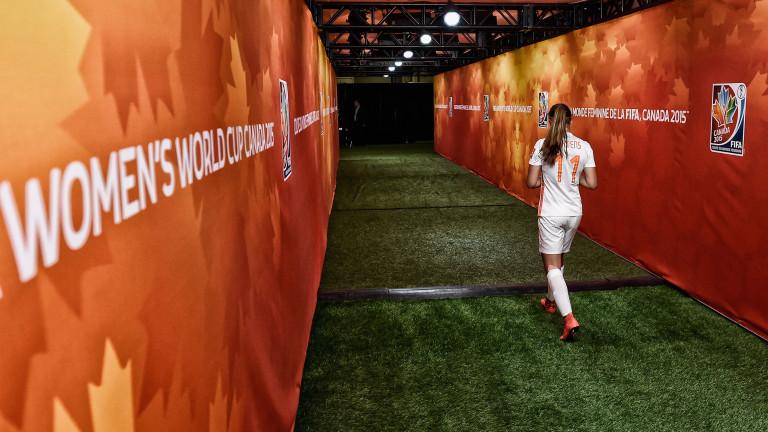 Лийке Мертенс е една от най-проспериращите футболистки на нашето време.