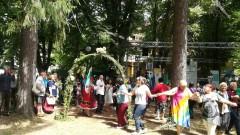 Гражданско сдружение иска да развива Старозагорските минерални бани