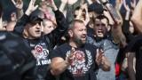 Феновете на ЦСКА ще подкрепят волейболния тим в дербито срещу Левски