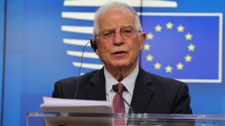 Борел потвърди: ЕС развива военна концепция и автономия