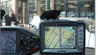GPS отклонява линейка от курса