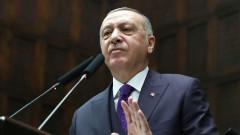 Ердоган: Бомбардираме цяла Сирия, ако режимът на Асад и Русия не спрат избиването на цивилни