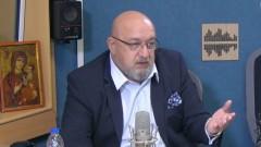 Държавата не спасява футболни отбори, но Красен Кралев следи с тревога ЦСКА