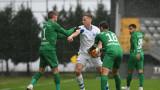 Лудогорец победи Динамо (Киев) с 2:1 в контролен мач
