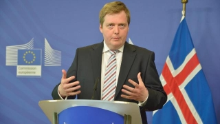 Премиерът на Исландия прекъсна интервю след въпрос за Панама гейт