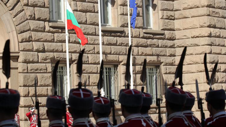 Президентът назначи Илиан Алипиев за свой съветник по сигурност и отбрана