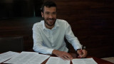 Септември подписа с румънеца Александру Бенгу